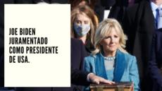 CHF Advisors Noticias Enero 20 - Joe Biden juramentado como presidente de USA